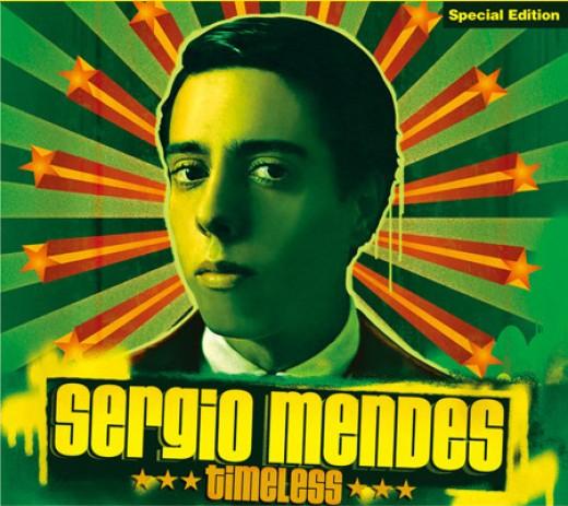 BRAZIL'S SERGIO MENDES