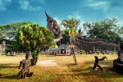 Things To Do In Vientiane Laos