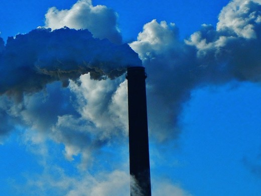Industrial Pollutions