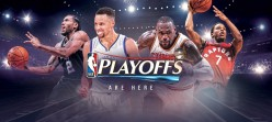 NBA Playoff Preview (A couple days late) and NBA Talk