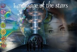The Language of Light - the Language of the Stars