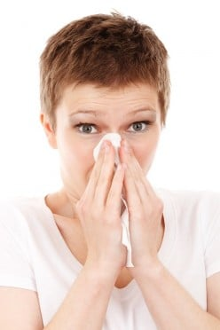 How To Ease Seasonal Allergy Symptoms