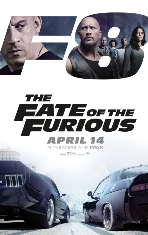 Theatrical Release: 4/14/2017