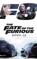 """Movie Review: """"The Fate of the Furious"""""""