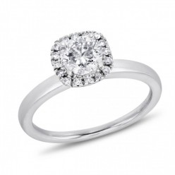 5 Gorgeous Engagement Rings for Your Special  Day
