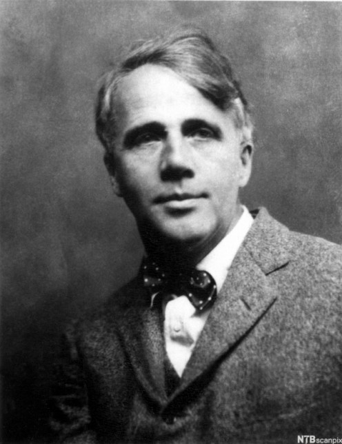 an analysis of nature in the literary works of robert frost Frost's early poems robert frost table of contents  themes, motifs & symbols summary and analysis  literary love triangles ranked from best to worst.