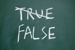 14 Facts You Believe Are True But They Are Actually False