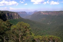 Some Noteworthy National Parks of Australia