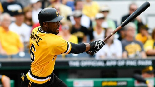 Starling Marte is the latest MLB player popped for PEDs usage
