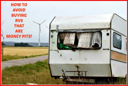 The Best Way to Avoid Buying a Defective RV