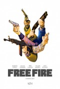 Free Fire. A Review