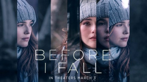 Before I Fall Soundtrack: The Music Behind Before I Fall