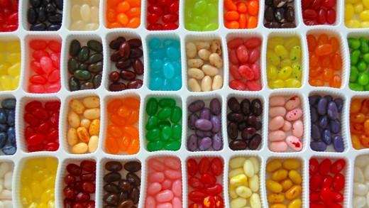 Many religious flavors