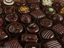 Chocolates-  Yummy Remedies for Bad Mood