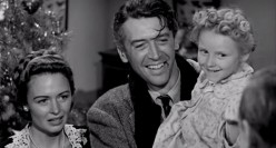 It's A Wonderful Life For A Christmas Carol