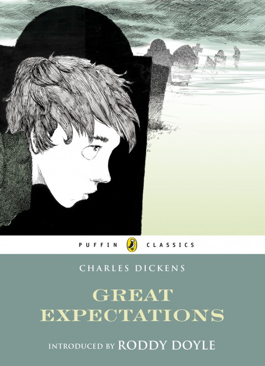 Great Expectations is a classic example of a text littered with side plots and stories to explain the influence of multiple dynamics between characters. These are in turn woven together to build a complete story around Pip's place in society.