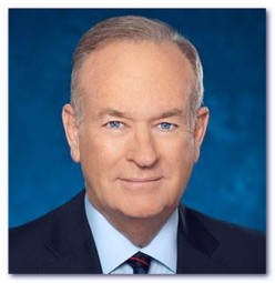 Bill O'Reilly - A Sad Ending