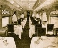 A WWII Train Journey Across South Africa with the Royal Navy