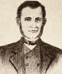 Colonel William Travis