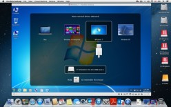 Bridging Your Mac With Windows