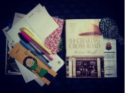 84 Charing Crossroad by Helene Hanff - Book Review