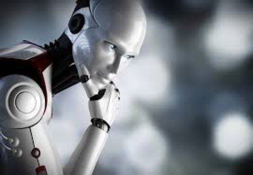 Cyborgs will be able to learn faster than humans and retain far more information.