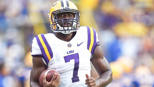I expect to see former LSU running back Leonard Fournette drafted in the Top 10, but to which team remains to be seen.