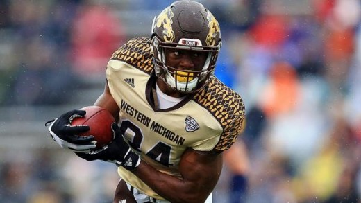 I think Corey Davis is the best wide receiver in this draft, but I'm interested to see if his lack of workouts due to injury drops him in the first round.