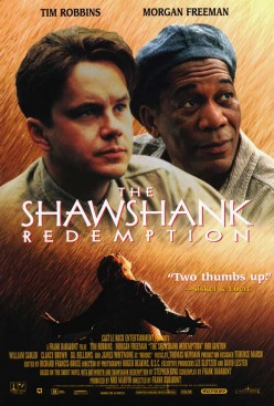 The Shawshank Redemption (1994) - Movie Review