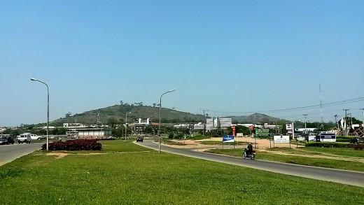 Obafemi Awolowo University, Ile- Ife, Nigeria