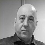 Nick Kossovan profile image