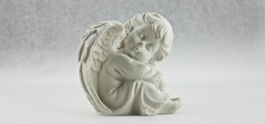 An Infant Angel