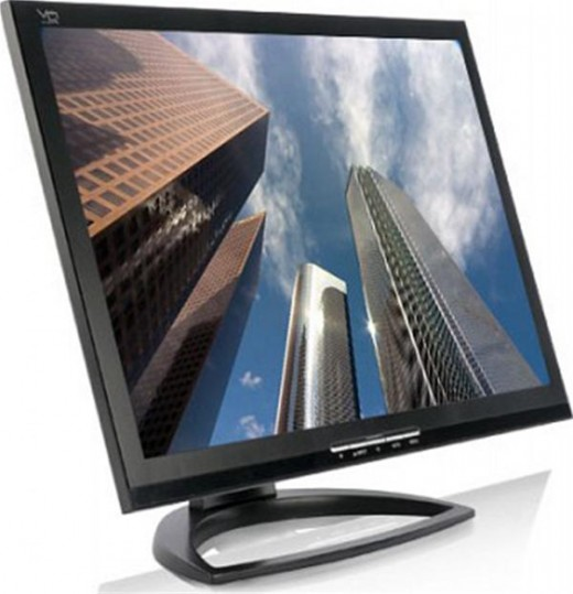 Monitor: What Size You Need