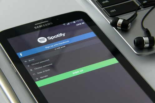 Why Do So Many Musicians Hate Spotify?