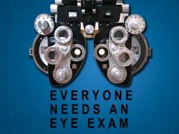 Walmart Eye Exam