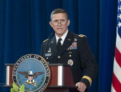 Will General Flynn Defend His Honor As He Is Persecuted For Pizzagate Tweets?