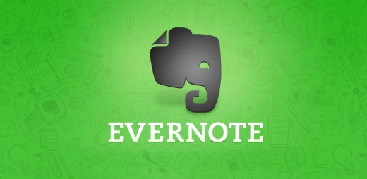 Evernote: Capture what's on your mind