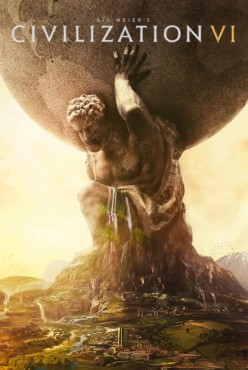 5 Reasons Why You Should Play Sid Meier's Civilization