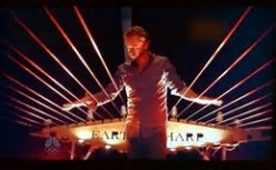 The Earth Harp Collective at Silver Dollar City