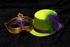Mix-Up of Masks in the Masquerade Called Life