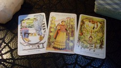 Tarot Reading- Really?