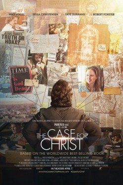 The Case For Christ: A Movie Review