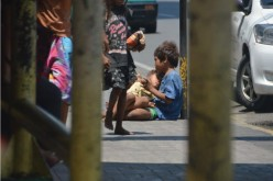 Street Children in a Child-Friendly City