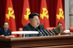 The Perennial Geo-Political Thorn That Is North Korea (The Hermit Kingdom)....