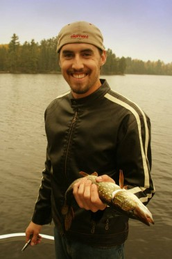 How to catch Northern Pike in Minnesota
