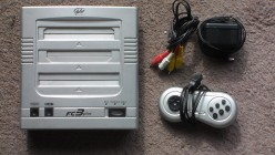 Introduction to Retro Console Videogaming