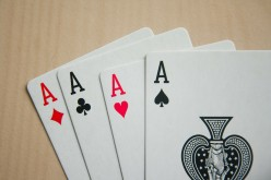 A Hidden Trump up the Gambler's Wrist: a Poem