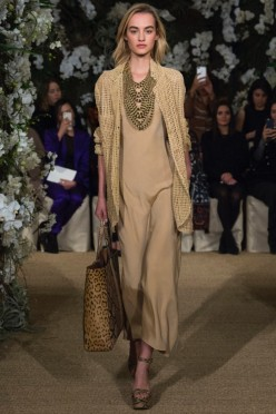 Women's Fashion Trends Ralph Lauren's 2017 Collection