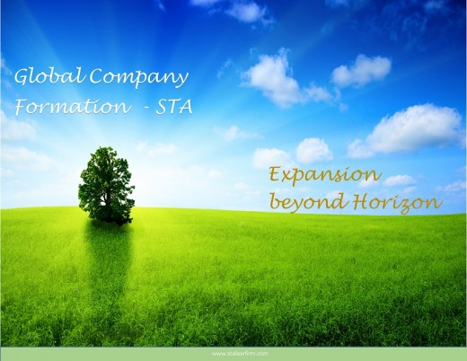 Expansion Beyond Horizon - STA Law Firm