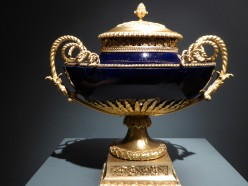 Gilded Interiors: French Masterpieces of Gilt Bronze – Exhibition at Wallace Collection